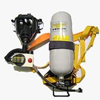 空気呼吸器