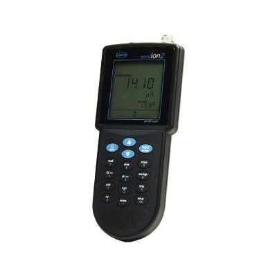 塩素計/イオンメーター