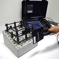 ひずみ計測システム