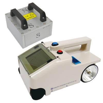 鉄筋破断診断機