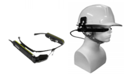 スマートグラス Generation-Eye VUZIX M300 片目タイプ