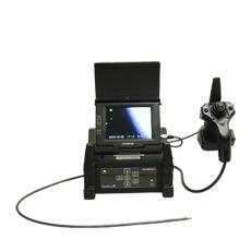 工業用ビデオスコープ IPLEX MX R φ6.0mm
