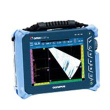 超音波探傷器のレンタル