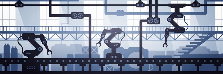 コストを抑えた工場メンテナンスで生産性向上させる方法~省エネ、効率性を追求した生産設備~