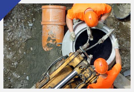 現場の安全管理に最適なガス検知器ガイド