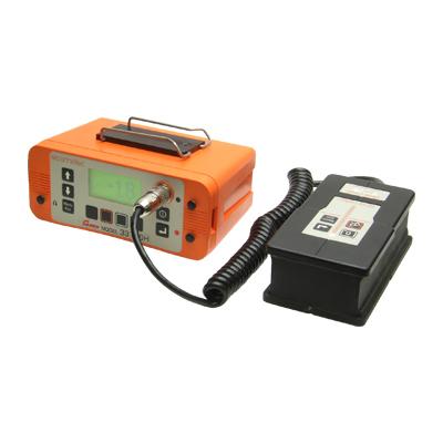計測器インストラクション:エルコメーターを使った検査方法レクチャー