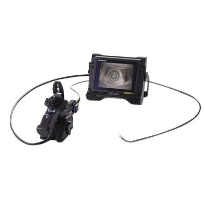 工業用ビデオスコープ IPLEX RX|製造業品質管理にオススメの計測器