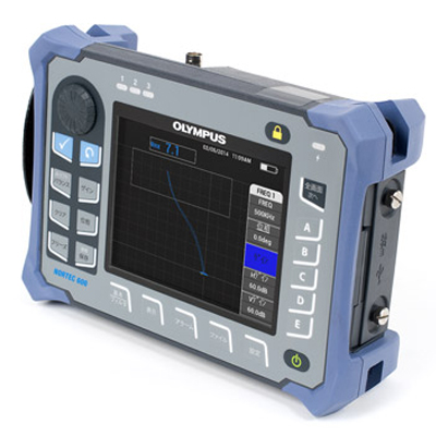 渦流探傷器Nortec600N600D-JJJ