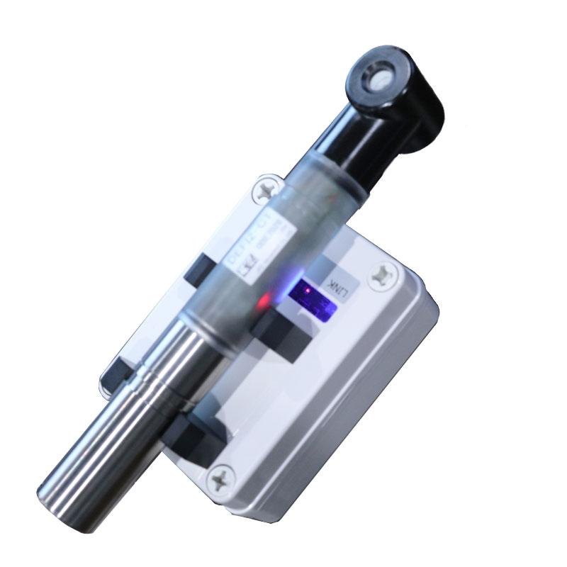 小型メモリー水温塩分計DEFI2-CT