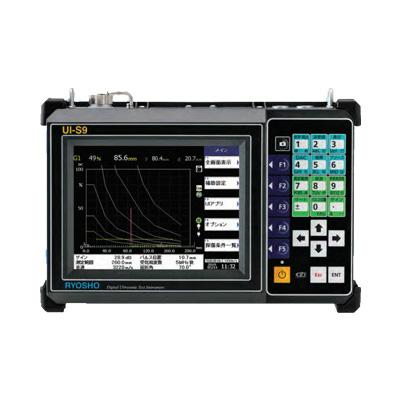 超音波探傷器 UI-S9