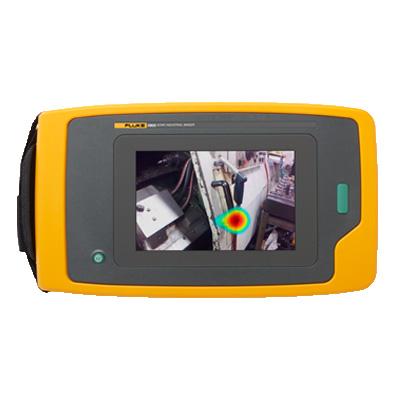 産業用超音波カメラ ii900