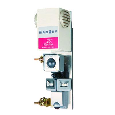 クラウド型監視カメラMAMORYMCF-PT01