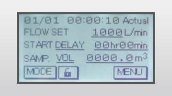 タッチパネル式液晶画面(バックライト付)