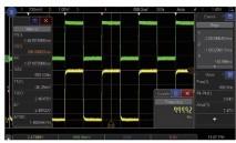 静電容量方式タッチパネル・テクノロジーによる生産性の向上