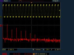 使用DRT采样技术和Sin(X)/ x插值快速调试和分析信号