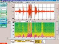 波形分析ソフト CAT-WAVE