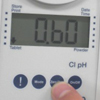 (4)残留塩素検査(水道水由来のサンプルの場合に検査)