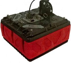 350MHzデジタルアンテナ HS350