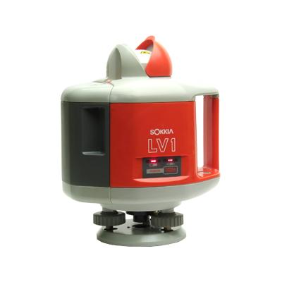精密レーザー鉛直器LV1