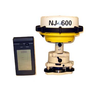 GPS4600アンテナ受信機NJ4600LS