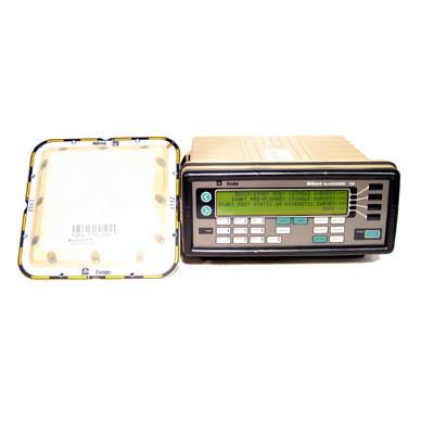 GPS4000受信機 移動局NJ4000SSI
