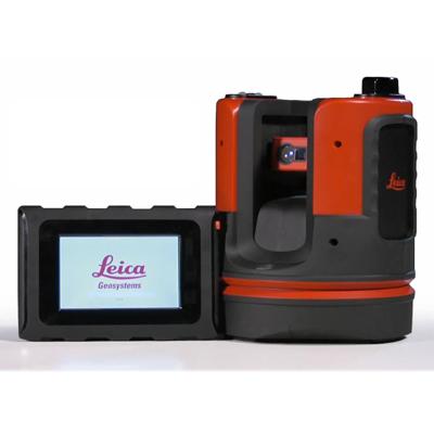 レーザー距離計Leica 3D Disto