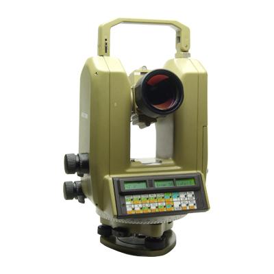 電子セオドライト(精密)T3000