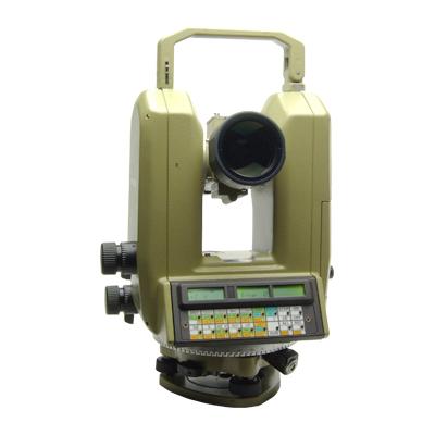 電子セオドライト(精密)T3000A