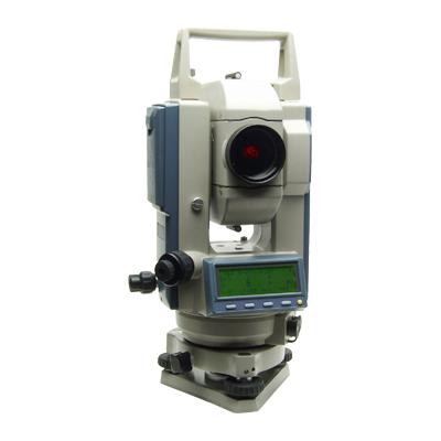 レーザーセオドライトLDT50S