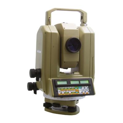 3D精密トータルステーションTC2002