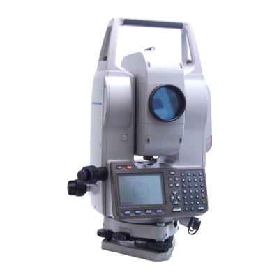 三次元計測システムMONMOSNET2000
