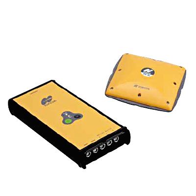 グロナス対応GPS受信機GB-3+GGD