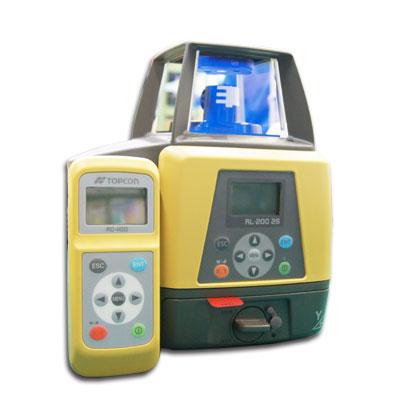 ローテーティングレーザーRL-200 2S