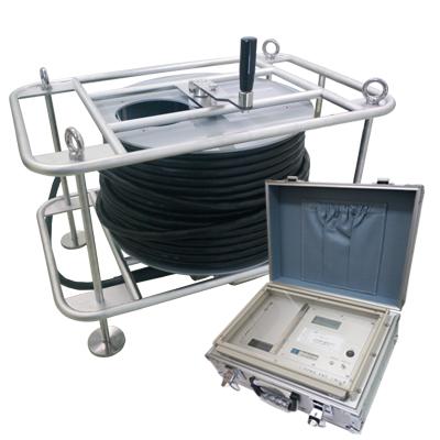 水中水準測量装置LGSM-2