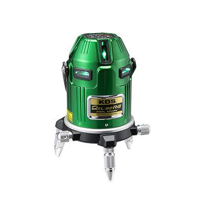 グリーンレーザー墨出し器DSL-92RG