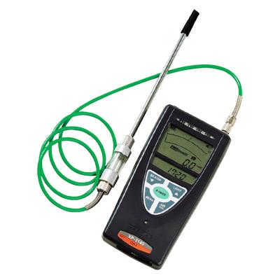 高濃度ガス検知器 XP-3140