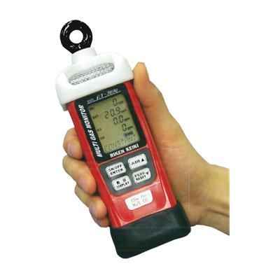 可搬型連続ガスモニターGX-3000