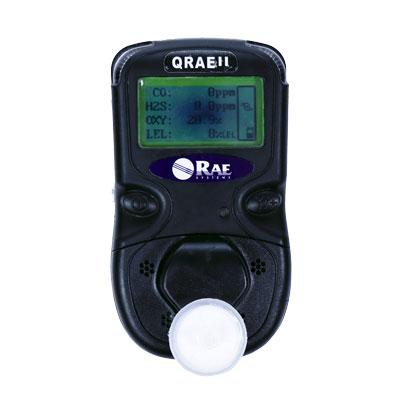 コンパクト複合ガス検知器QRAE Ⅱ