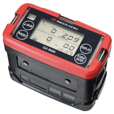 便携式气体监测仪GX-8000B