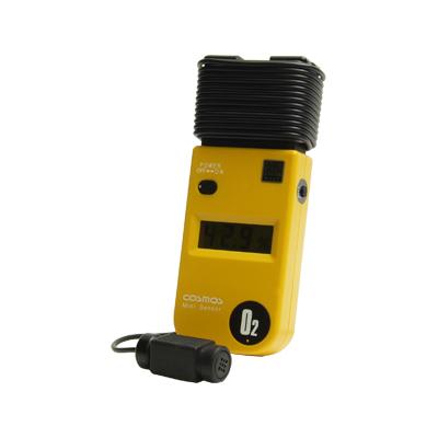 デジタル酸素濃度計XO-326AL(A)