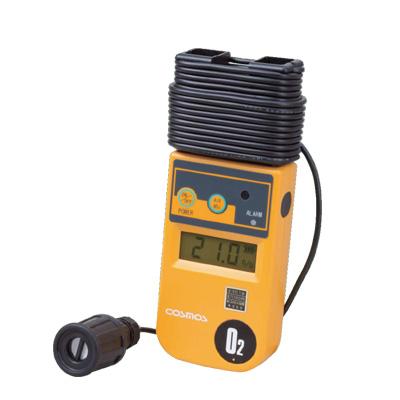 デジタル酸素濃度計XO-326Ⅱ(A)