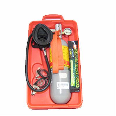 避難用空気呼吸器エスケープ(ESC)