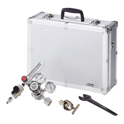 圧縮空気中不純物測定セットP-40R