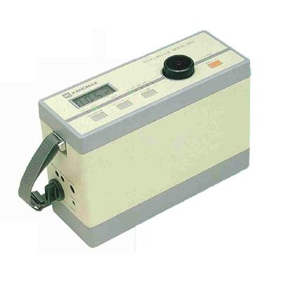 光散乱式デジタル粉塵計MODEL3423