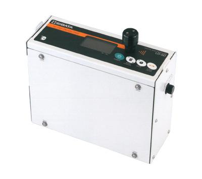 デジタル粉塵計(高濃度用) LD-5D
