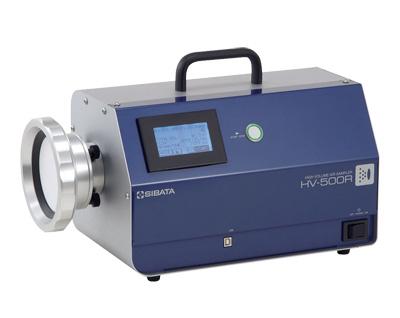 ハイボリウムエアサンプラーHV-500R/HV-500R-4S