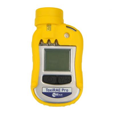 硫化水素検知器ToxiRAEPro(H2S)