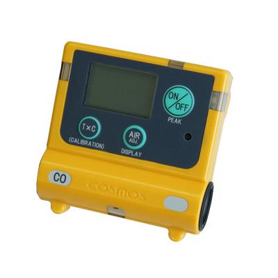 装着型一酸化炭素計XC-2200