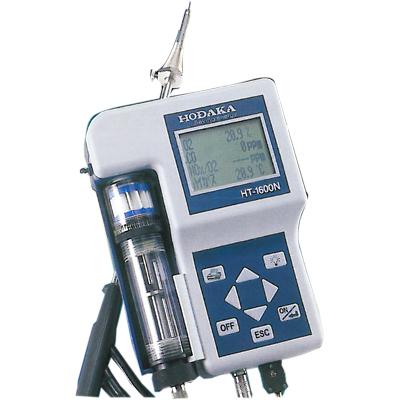 燃焼排ガス分析計HT-1600N