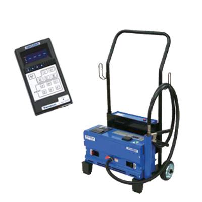 光透過式黒煙測定器ALTAS-5100D-RP